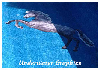 UNDERWATER GRAPHIC