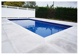 CLEAN AND CRISP POOL SITE