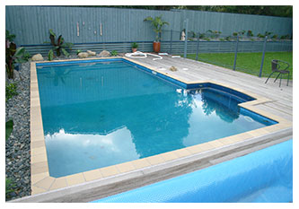 ANOTHER RECTANGLE FAMILY POOL - ONLY 8,990 TO GO