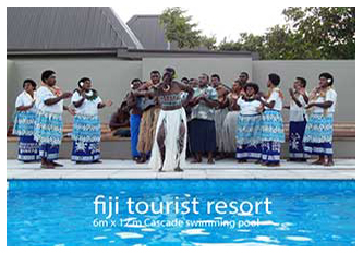 FIJI TOURIST RESORT